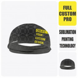 Headband - Full Custom Pro